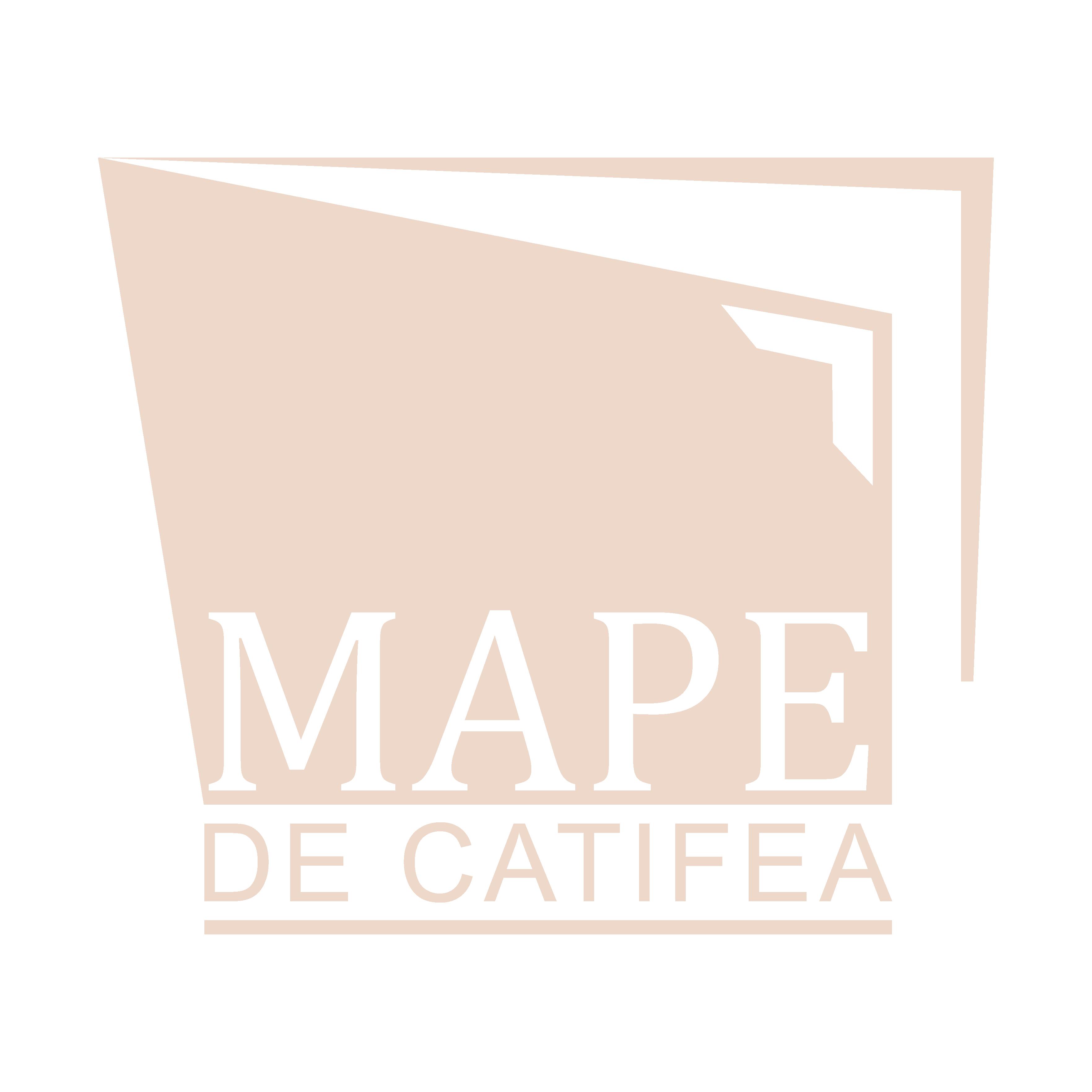 Mape de Catifea
